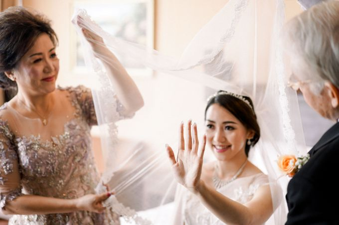 Ivan & Inez Wedding day Part-1 by Filia Pictures - 038