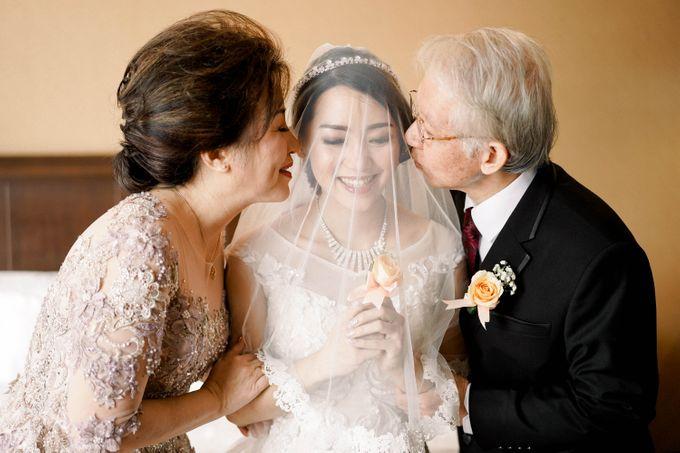 Ivan & Inez Wedding day Part-1 by Filia Pictures - 039