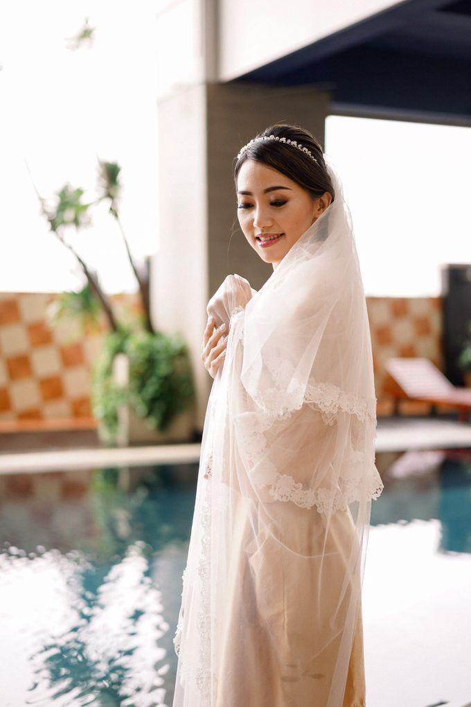 Ivan & Inez Wedding day Part-1 by Filia Pictures - 004