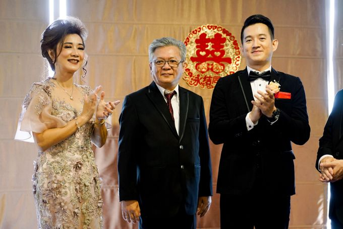 Ivan & Inez Wedding day Part-2 by Filia Pictures - 043