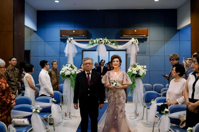 Ivan & Inez Wedding day Part-2 by Filia Pictures - 041