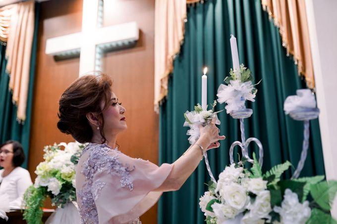 Ivan & Inez Wedding day Part-2 by Filia Pictures - 040