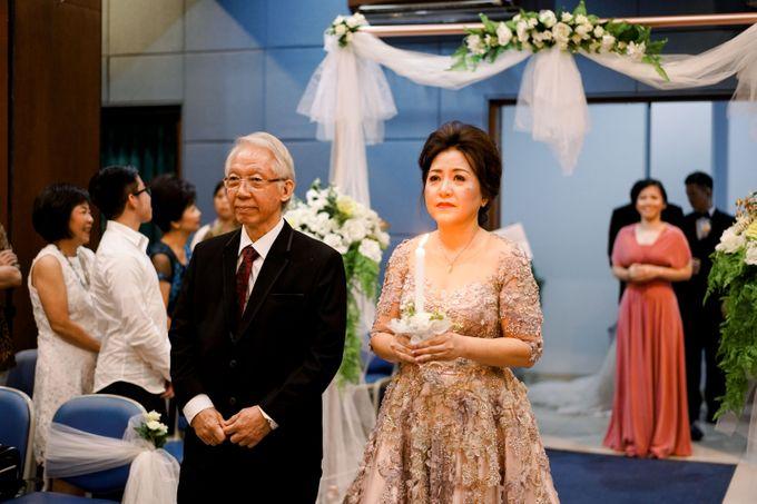 Ivan & Inez Wedding day Part-2 by Filia Pictures - 039