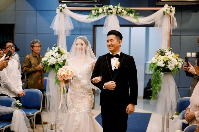 Ivan & Inez Wedding day Part-2 by Filia Pictures - 038