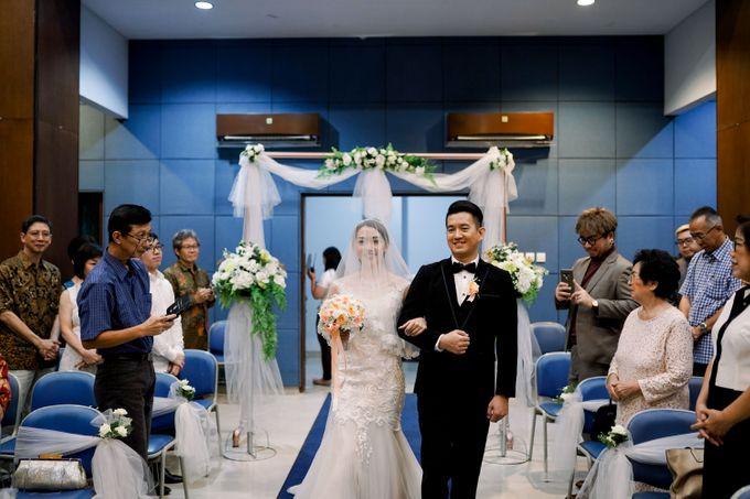 Ivan & Inez Wedding day Part-2 by Filia Pictures - 037