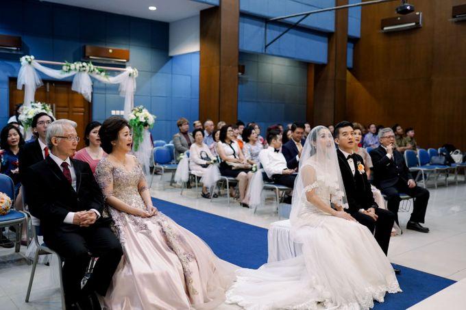 Ivan & Inez Wedding day Part-2 by Filia Pictures - 035