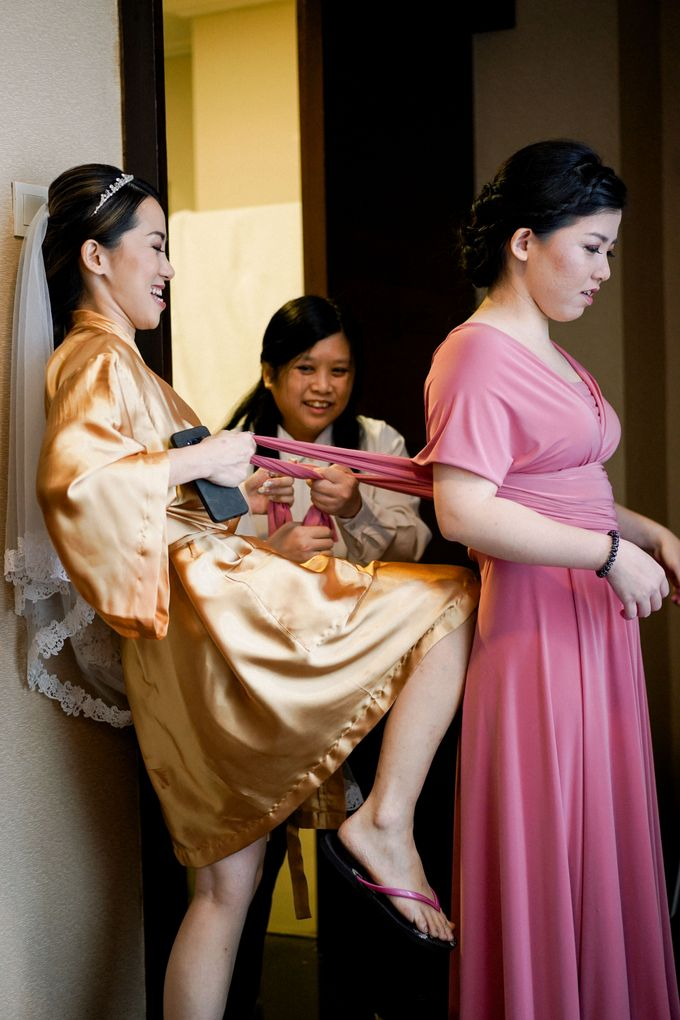 Ivan & Inez Wedding day Part-1 by Filia Pictures - 007