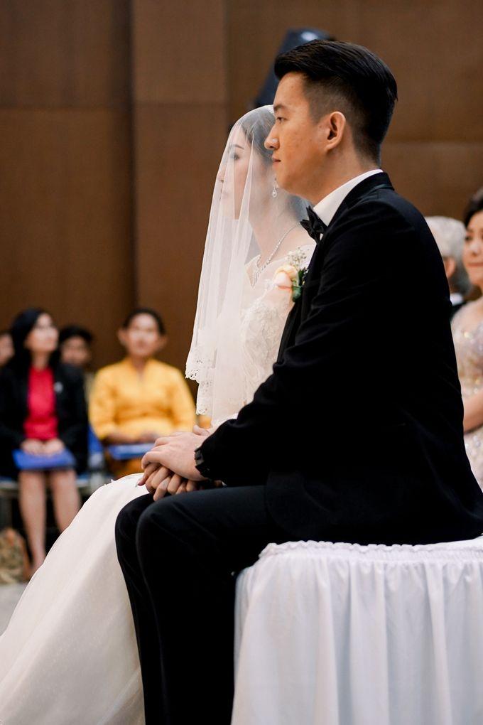 Ivan & Inez Wedding day Part-2 by Filia Pictures - 034