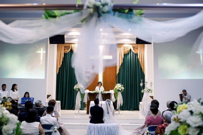 Ivan & Inez Wedding day Part-2 by Filia Pictures - 033