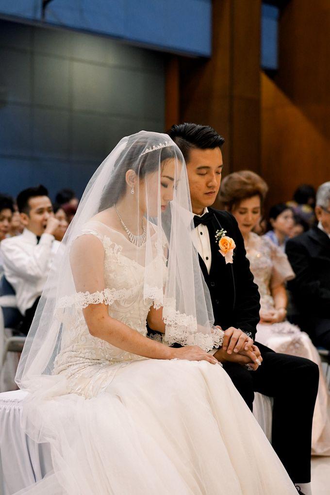 Ivan & Inez Wedding day Part-2 by Filia Pictures - 031