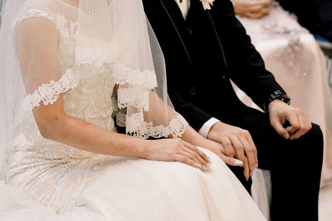 Ivan & Inez Wedding day Part-2 by Filia Pictures - 030
