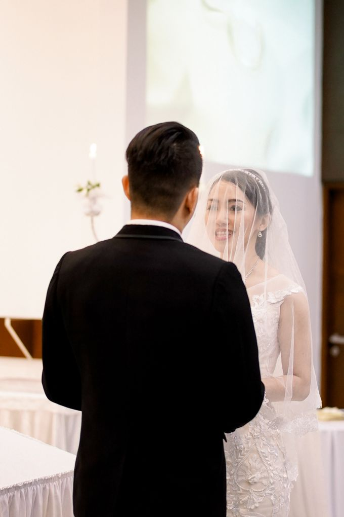 Ivan & Inez Wedding day Part-2 by Filia Pictures - 029