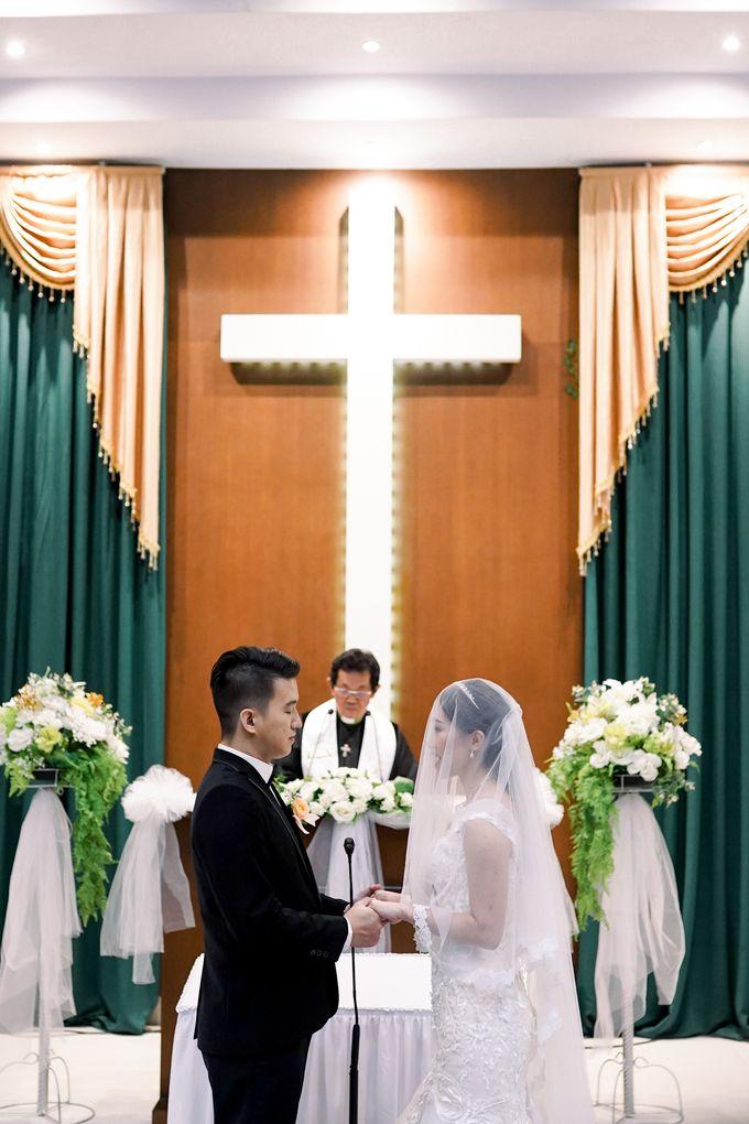 Ivan & Inez Wedding day Part-2 by Filia Pictures - 028