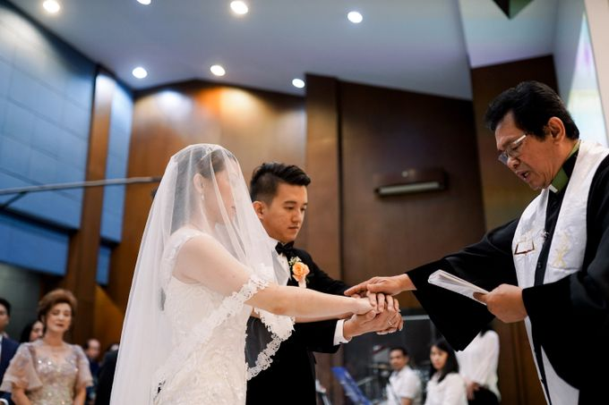 Ivan & Inez Wedding day Part-2 by Filia Pictures - 027