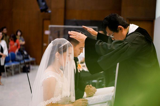Ivan & Inez Wedding day Part-2 by Filia Pictures - 026