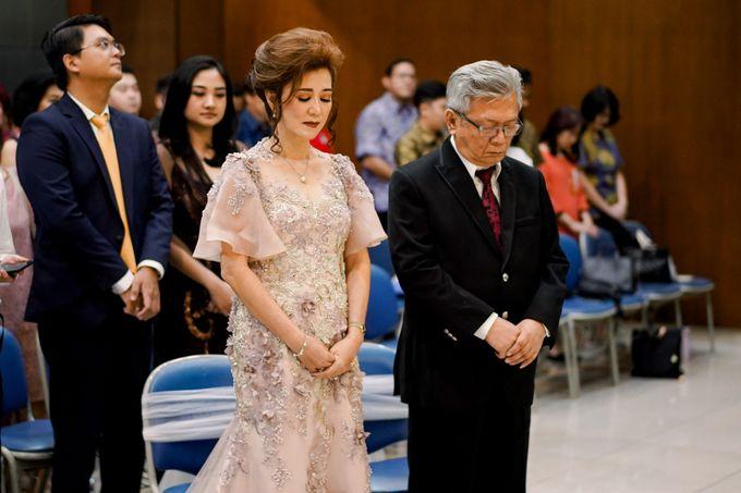 Ivan & Inez Wedding day Part-2 by Filia Pictures - 025
