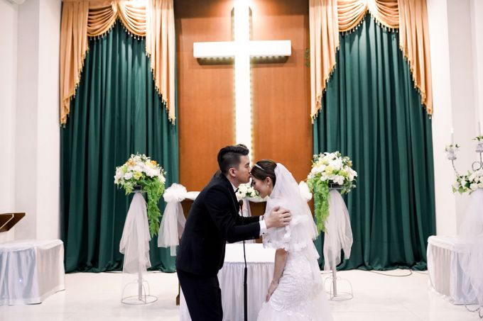 Ivan & Inez Wedding day Part-2 by Filia Pictures - 024