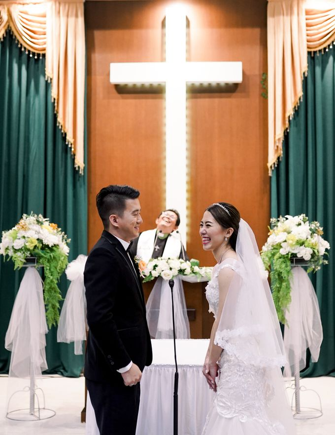 Ivan & Inez Wedding day Part-2 by Filia Pictures - 023