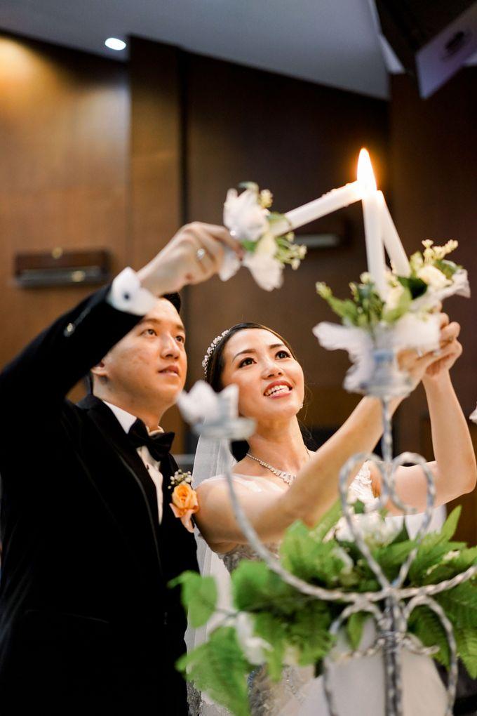 Ivan & Inez Wedding day Part-2 by Filia Pictures - 022