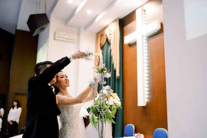 Ivan & Inez Wedding day Part-2 by Filia Pictures - 021