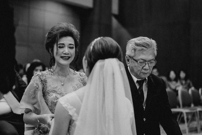 Ivan & Inez Wedding day Part-2 by Filia Pictures - 019