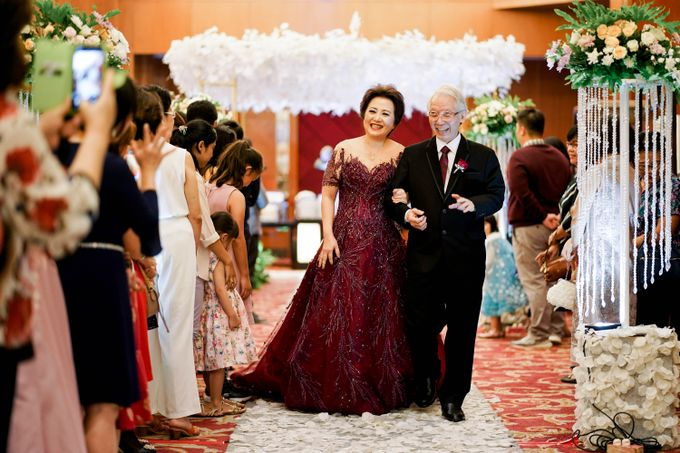 Ivan & Inez Wedding day Part-2 by Filia Pictures - 016