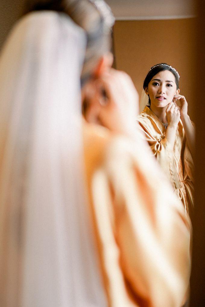 Ivan & Inez Wedding day Part-1 by Filia Pictures - 008