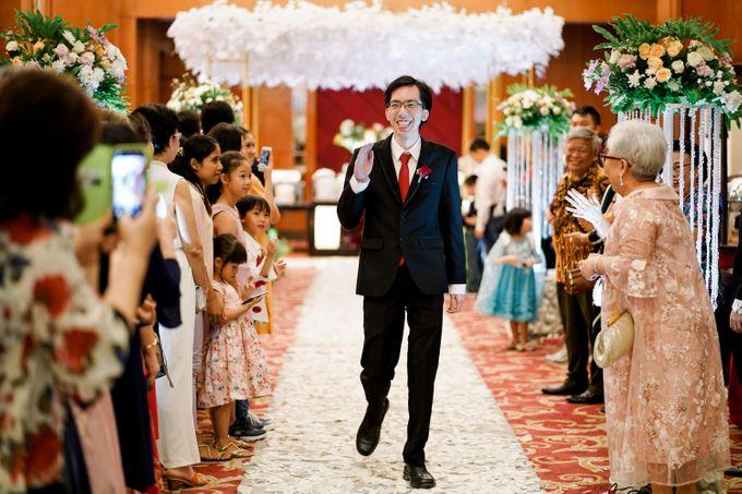 Ivan & Inez Wedding day Part-2 by Filia Pictures - 014