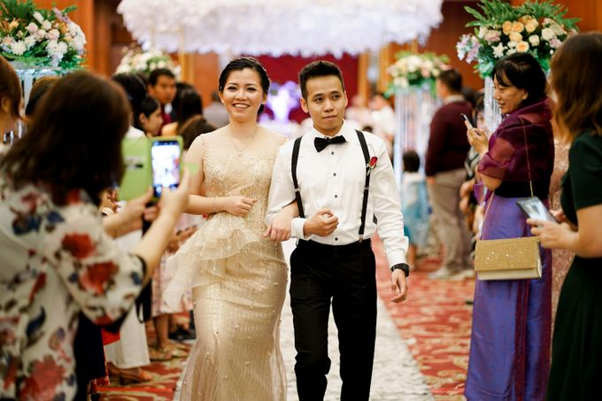 Ivan & Inez Wedding day Part-2 by Filia Pictures - 013