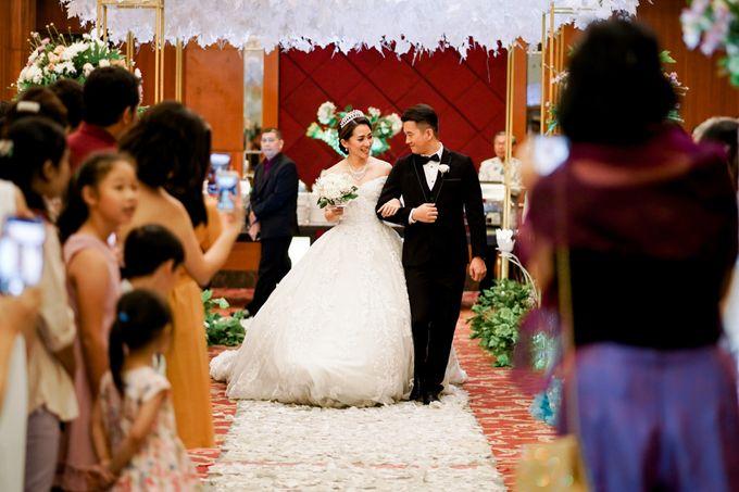 Ivan & Inez Wedding day Part-2 by Filia Pictures - 012