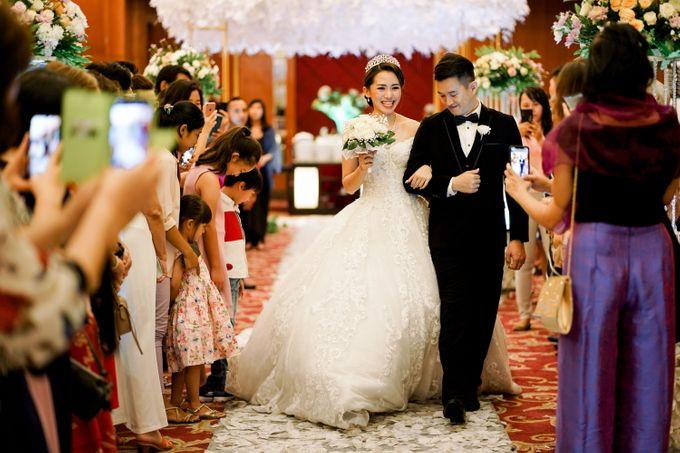 Ivan & Inez Wedding day Part-2 by Filia Pictures - 011