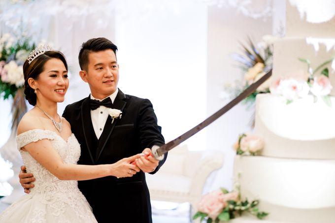 Ivan & Inez Wedding day Part-2 by Filia Pictures - 010
