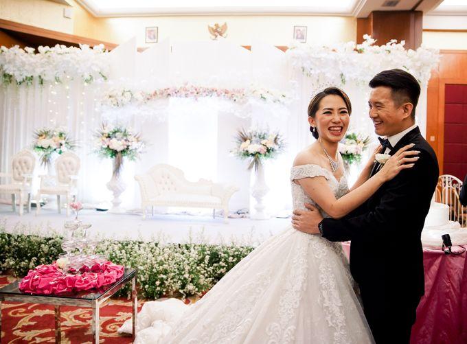 Ivan & Inez Wedding day Part-2 by Filia Pictures - 009