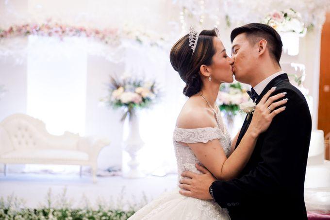 Ivan & Inez Wedding day Part-2 by Filia Pictures - 008