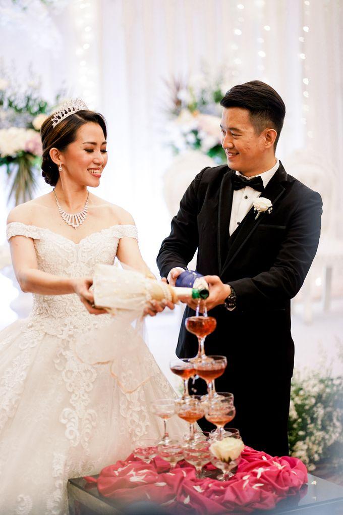 Ivan & Inez Wedding day Part-2 by Filia Pictures - 007