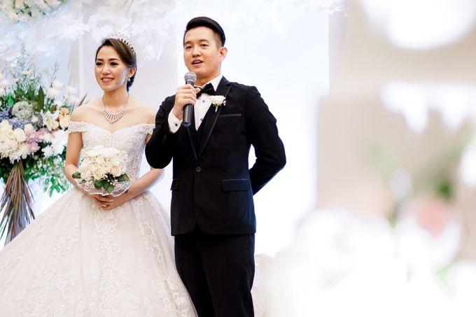 Ivan & Inez Wedding day Part-2 by Filia Pictures - 006