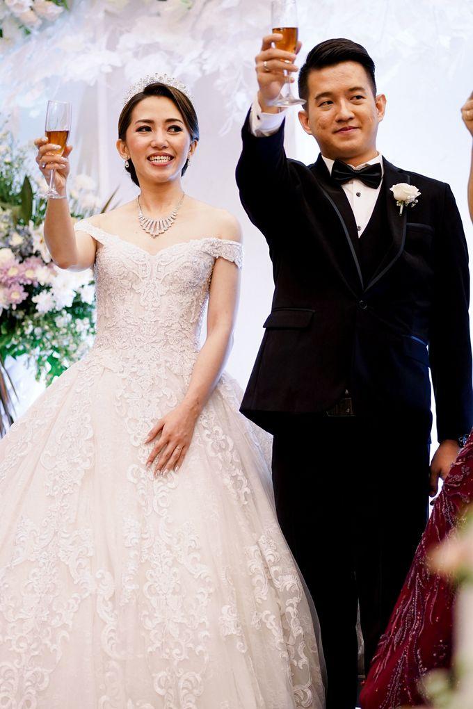 Ivan & Inez Wedding day Part-2 by Filia Pictures - 005