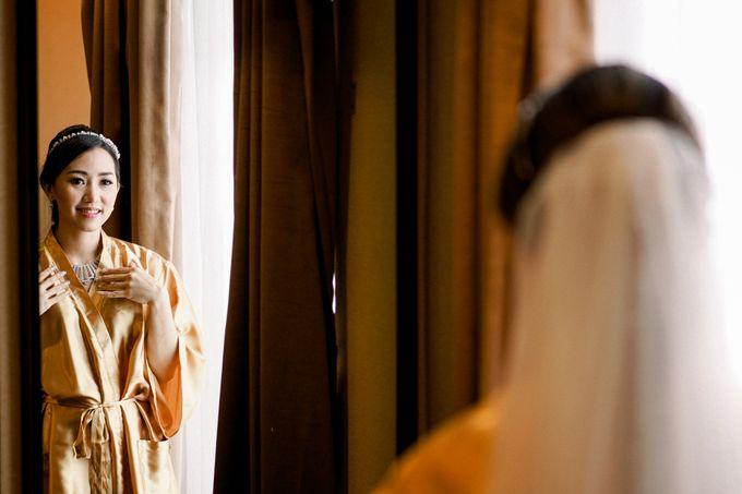 Ivan & Inez Wedding day Part-1 by Filia Pictures - 009