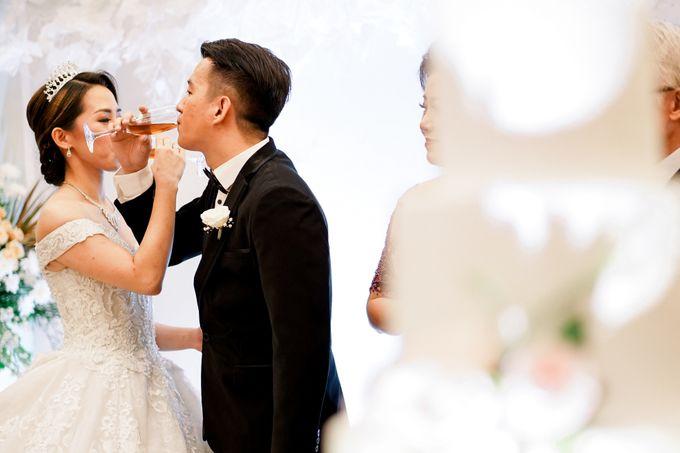 Ivan & Inez Wedding day Part-2 by Filia Pictures - 004