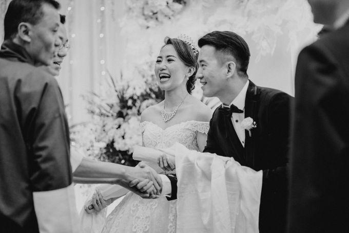 Ivan & Inez Wedding day Part-2 by Filia Pictures - 003