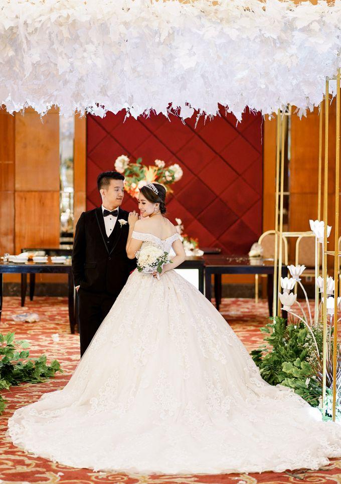 Ivan & Inez Wedding day Part-2 by Filia Pictures - 002