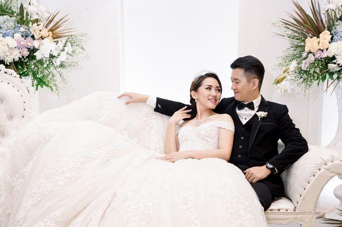 Ivan & Inez Wedding day Part-2 by Filia Pictures - 001