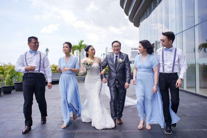 Wedding Of Ivan & Puspita by Ohana Enterprise - 011
