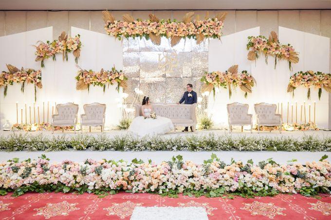 Wedding Of Ivan & Puspita by Ohana Enterprise - 014