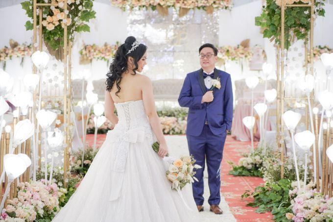 Wedding Of Ivan & Puspita by Ohana Enterprise - 017