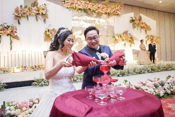 Wedding Of Ivan & Puspita by Ohana Enterprise - 020
