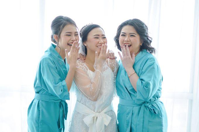 Wedding Of Ivan & Puspita by Ohana Enterprise - 001