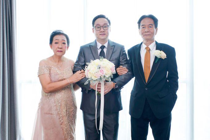 Wedding Of Ivan & Puspita by Ohana Enterprise - 003