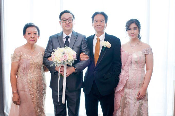 Wedding Of Ivan & Puspita by Ohana Enterprise - 004