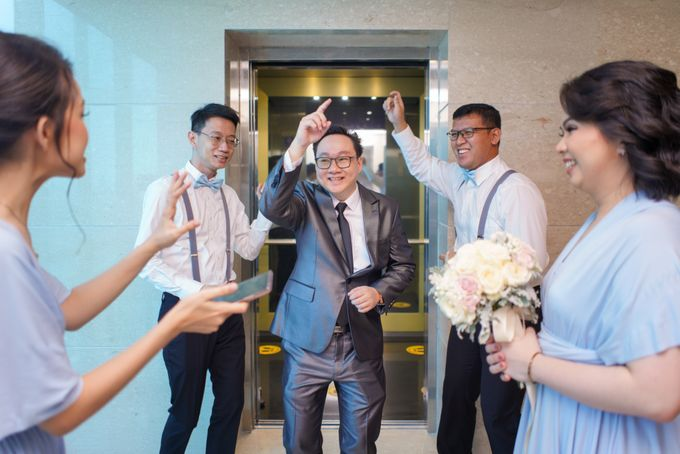 Wedding Of Ivan & Puspita by Ohana Enterprise - 006